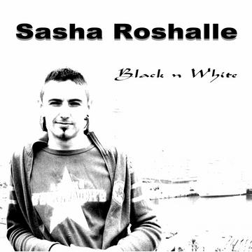 Black n White, by Sasha Roshalle on OurStage
