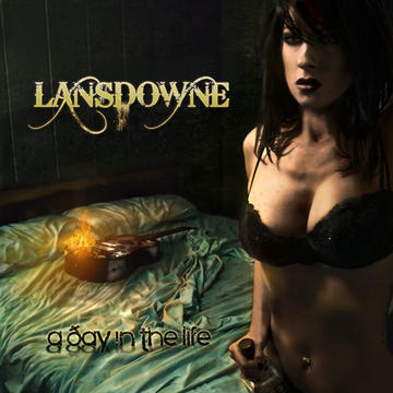 Watch Me Burn, by Lansdowne on OurStage