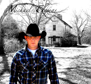 She's Let The Whiskey Take Control, by Michael Thomas Live on OurStage