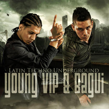 The Moment, by Young VIP & Bagui on OurStage