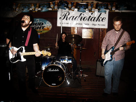 The Coast Live at the Sand Bar, by Radiolake on OurStage