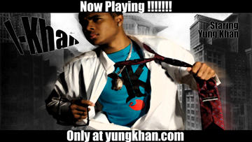 My Attitude, by Yung Khan on OurStage
