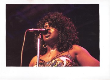 Why I Sing the Blues, by C C Bronson on OurStage