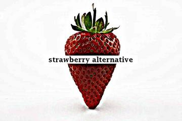 Round and Round, by Strawberry Alternative on OurStage
