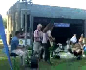 Don't Shut Me In - Huntington Folk Festival 2009, by Barbara Garriel on OurStage