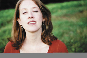 Ease Into This Love, by Jenny Goodspeed on OurStage