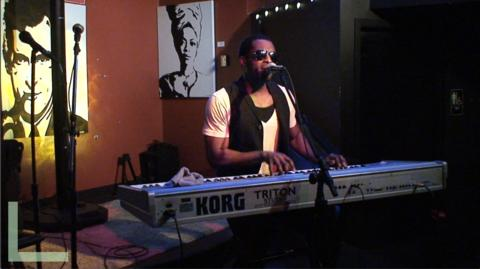 Jason Ray LIVE! | Stompin' Grounds Lounge, by Jason Ray on OurStage