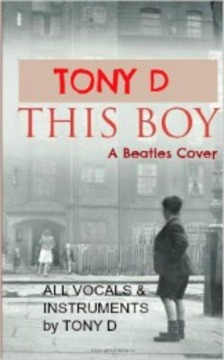 (The Video) THIS BOY by TONY D, by TONY D  on OurStage
