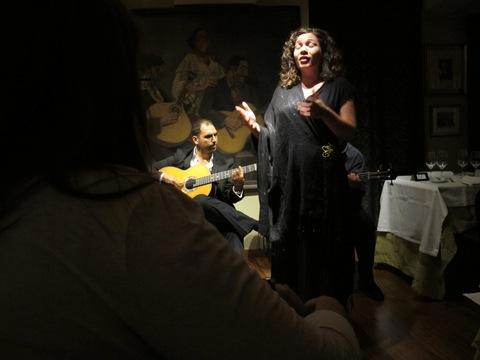 El fado que escuché, by Víctor García Fernández on OurStage