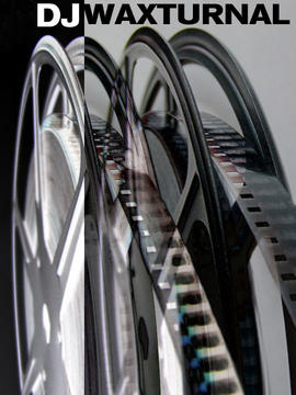 Understated Cinematic Metropolis, by DJ WAXTURNAL on OurStage