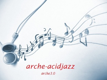 Blue Wave Acid, by arche3.0 on OurStage