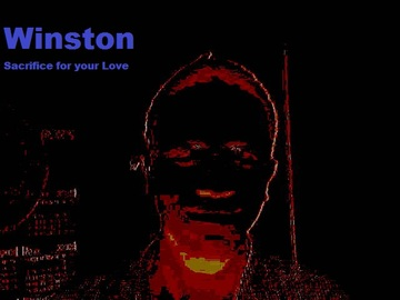Sacrifice for your love, by Winston on OurStage