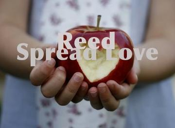 Spread Love, by Reed! on OurStage