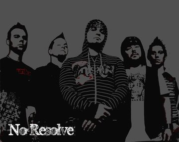 Get Me Out, by No Resolve on OurStage