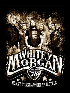 If It Ain't Broke, by Whitey Morgan and the 78's on OurStage