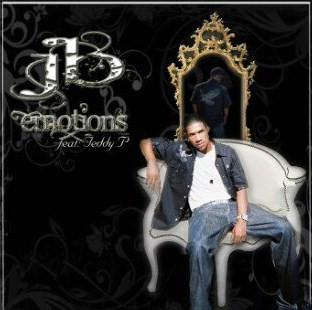 """Emotions"" Feat Teddy.P, by JB on OurStage"