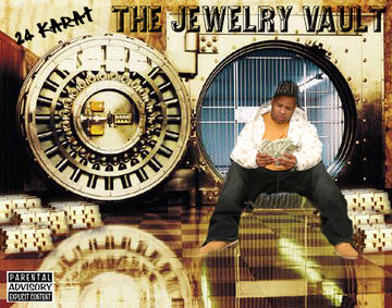 Drug Cartel ft Faboulous and Lynx, by 24karat aka The Golden Boy on OurStage
