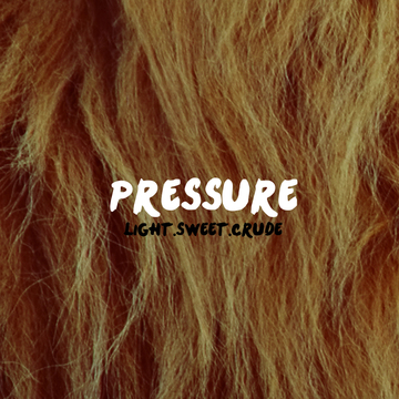 Earn Your Affection (Pressure), by Light.Sweet.Crude on OurStage