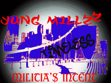 Timeless, by Yung_MillzZ on OurStage