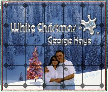White Christmas,Live, by George Kaye on OurStage