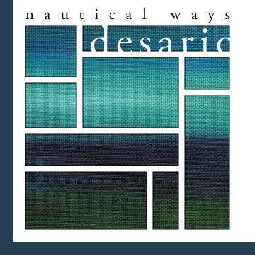 Nautical Ways, by Desario on OurStage
