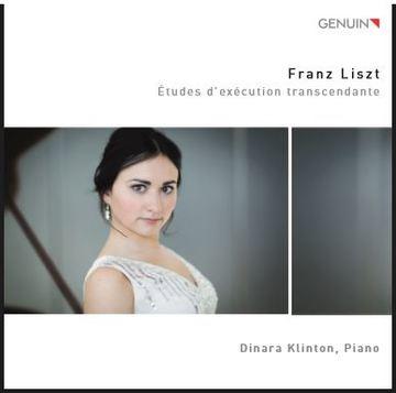 """Wild Hunt"" - Transcendental Etude by Liszt, by Dinara Klinton on OurStage"