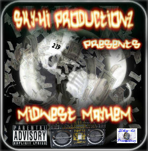 Killa Barz (Ring,Young one,Swift), by SKY-HI PRODUCTIONZ on OurStage