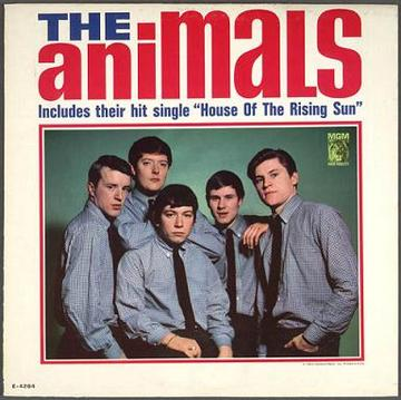 House of the Rising Sun, by The Animals on OurStage