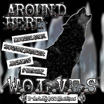 Around Here, by BOOT MOBB /prod. GCCLASSICS on OurStage