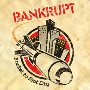 Straight Outta Graceland, by Bankrupt on OurStage