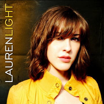 Stay With Me, by Lauren Light on OurStage