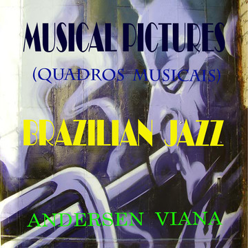 VOCALIJAZZ  by ANDERSEN VIANA, by ANDERSEN VIANA on OurStage