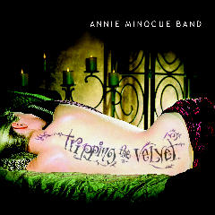 Black And Blue, by Annie Minogue Band on OurStage