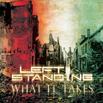 Brand New Day, by Left Standing on OurStage