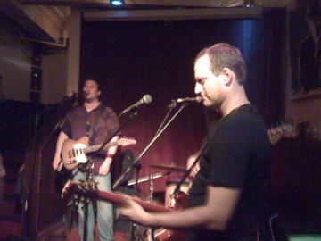 Down With Me, by Two Ton Shoe on OurStage