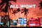 ALL NIGHT, by 4th Dimension on OurStage