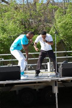American Dreamer, by HeavyHIts Ent. (Jay Dub & Chris) on OurStage