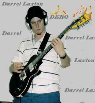 hooktrapped, by Darrel Laxton/Dare All on OurStage