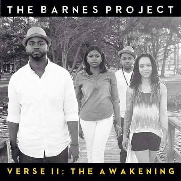 I want you to know, by The Barnes Project on OurStage