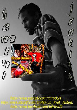 I Gotta Be, by Gemini Jenkinz on OurStage
