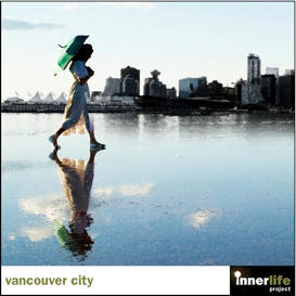 Vancouver City ft. Linda Ganzini, by InnerLife Project on OurStage