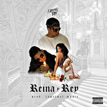 Reina y Rey , by raprimal boyz on OurStage