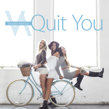 Quit You , by Victoria Avenue on OurStage