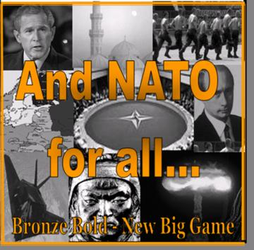 And NATO for All..., by Bronze Bold on OurStage