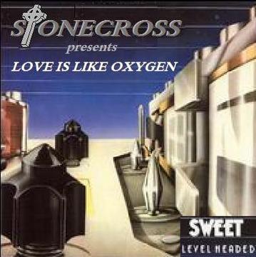 Love is Like Oxygen (Sweet), by Stone Cross on OurStage