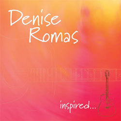 A HEALING ANGEL, by Denise Romas on OurStage