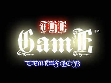 DEM KMF BOYZ - THE GAME, by DEM KMF BOYZ on OurStage