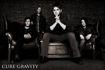 Fade Away, by Cure Gravity on OurStage
