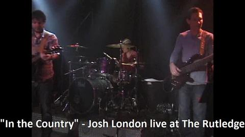In the Country, by Josh London on OurStage