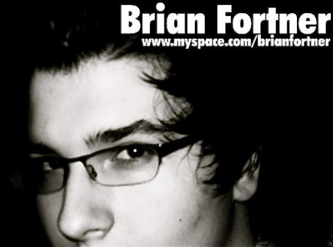 Blue Eyes, by Brian Fortner on OurStage